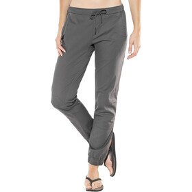 Black Diamond Notion Pantalones Mujer, slate